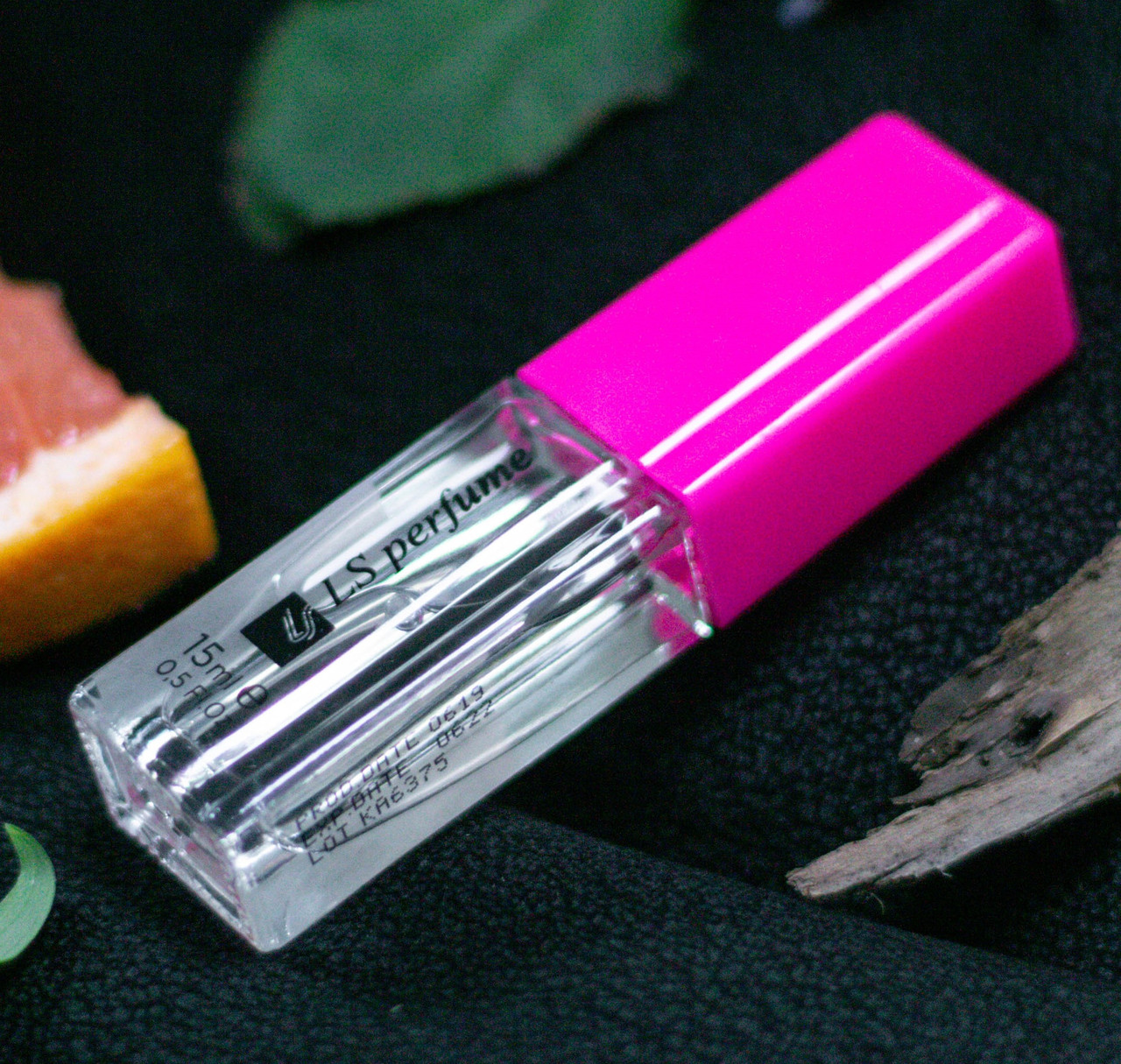 K75 по мотивам Sexy Graffiti, Escada, 15ml