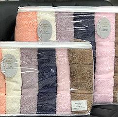 Полотенце  в наборе