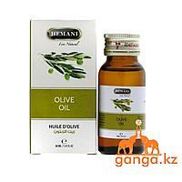 Оливковое масло (Olive oil HEMANI), 30 мл