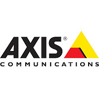 AXIS T91A33 LIGHT TRACK MNT BLK 4P
