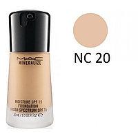 Тональный крем для лица MAC Mineralize тон  NC 20