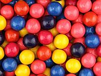 Жевательная резинка Лесные ягоды 24мм в упаковке (180 шт)