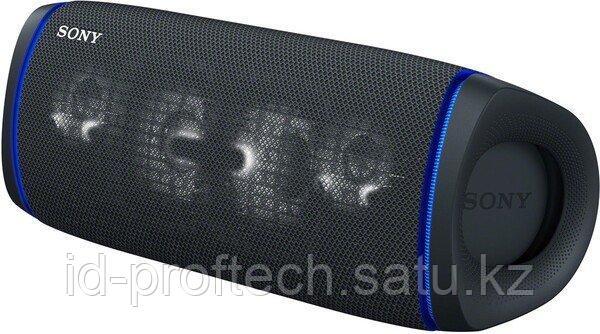 Портативная колонка Sony SRS-XB43 черный -