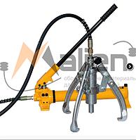 Съемник гидравлический с выносным насосом СГ-10Н МАЛИЕН (без насоса в комплекте)