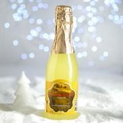 """Гель для душа """"Золотое Шампанское"""" смягчение и увлажнение, 450 мл"""