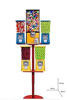 Торговый автомат (Вендинговый автомат)