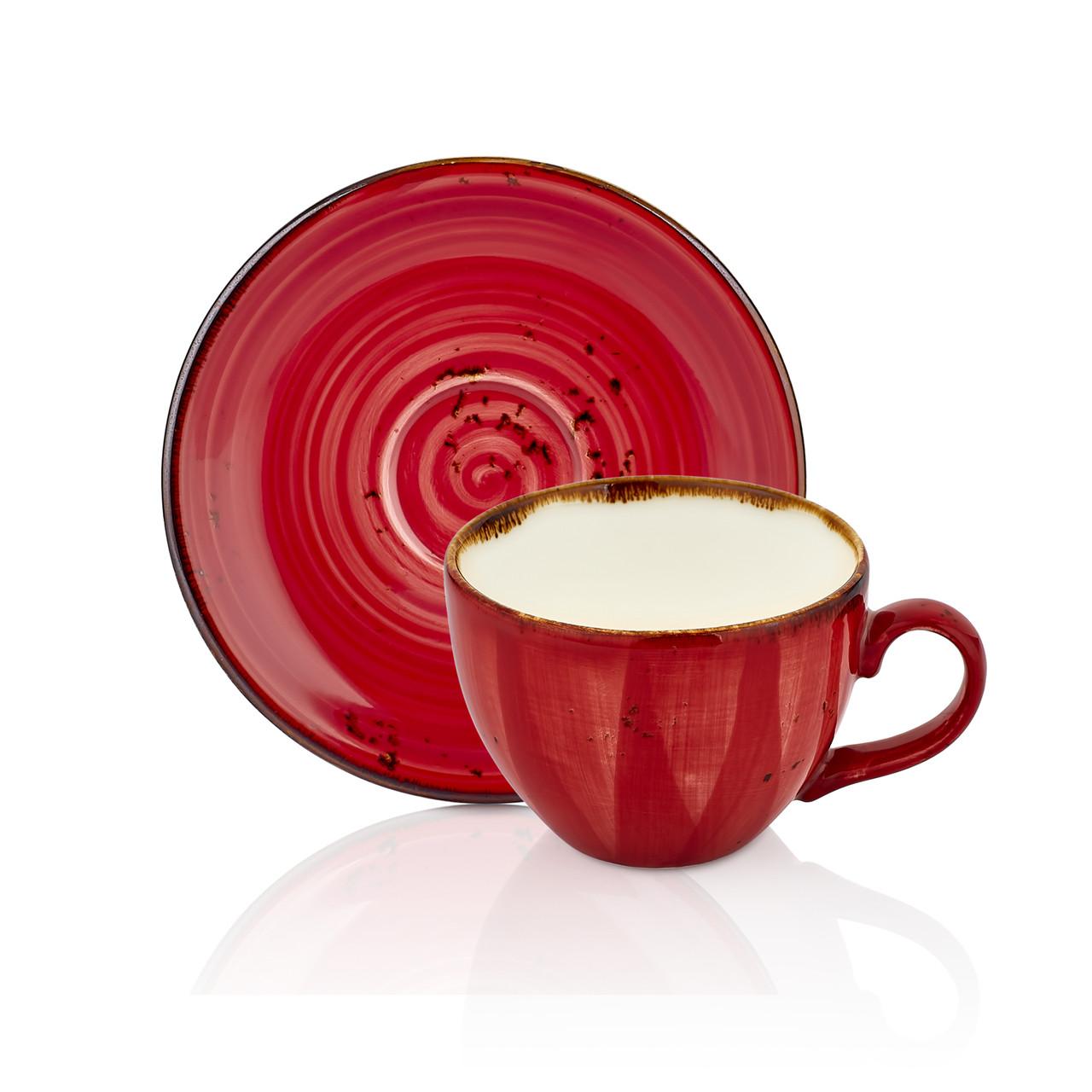 Набор чайный By Bone Ardent 220 мл на 2 персон 4 предмета