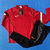 Тренировочный костюм NIKE размеры 20-30