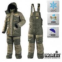 Одежда для охоты, рыбалки, туризма Norfin