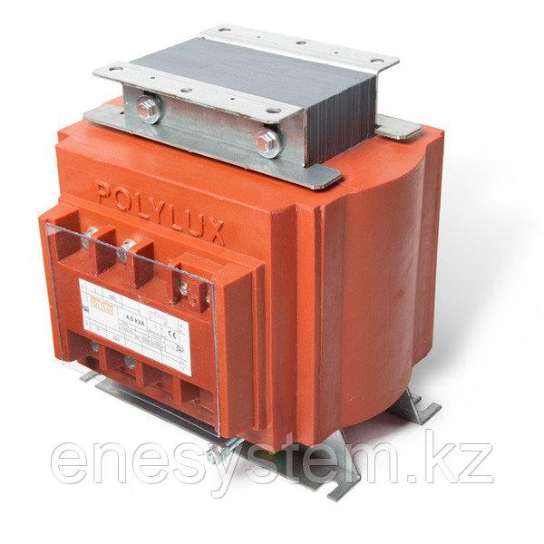 Однофазный изолирующий трансформатор серии TKE