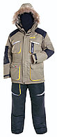 Костюм зимний для охоты и рыбалки Norfin Titan (-40°C), размер L