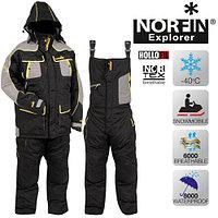 Костюм зимний для охоты и рыбалки Norfin Explorer (-40°C), размер XXXL