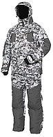 Костюм зимний для охоты и рыбалки Norfin Explorer Camo (-40°C), размер XL