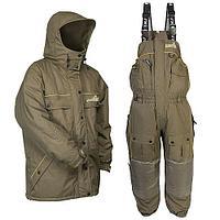 Костюм зимний для охоты и рыбалки Norfin Extreme 2 (-32°C), размер XXL