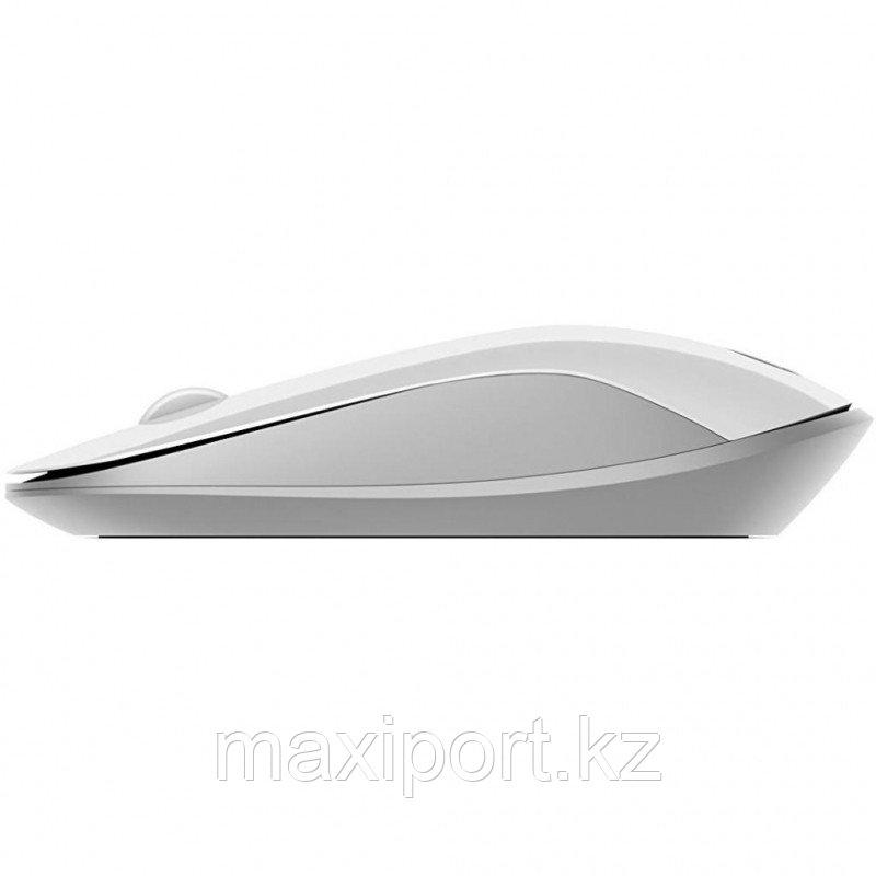 Мышь Z5000 Space Silver Bluetooth Совместима с Макбук