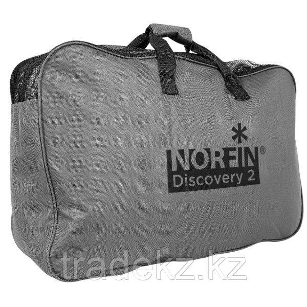 Костюм зимний для охоты и рыбалки Norfin Discovery 2 (-35°C), размер M - фото 9
