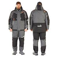 Костюм зимний для охоты и рыбалки Norfin Discovery 2 (-35°C), размер XL