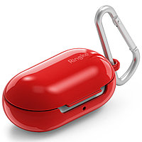 Защитный чехол ShamanShop для Galaxy Buds (Red)