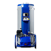 Газовый котел NAVIEN 535 GTD (600М²)