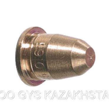 10 наконечников для горелки Plasma 20/30 - 21/31FV, фото 2