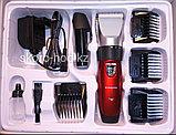 Беспроводная машинка для стрижки MRM-POWER, фото 3