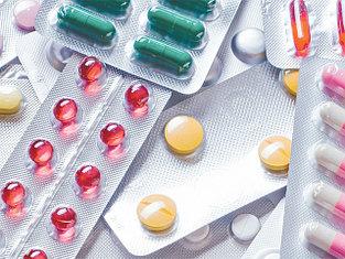 Противоопухолевые средства