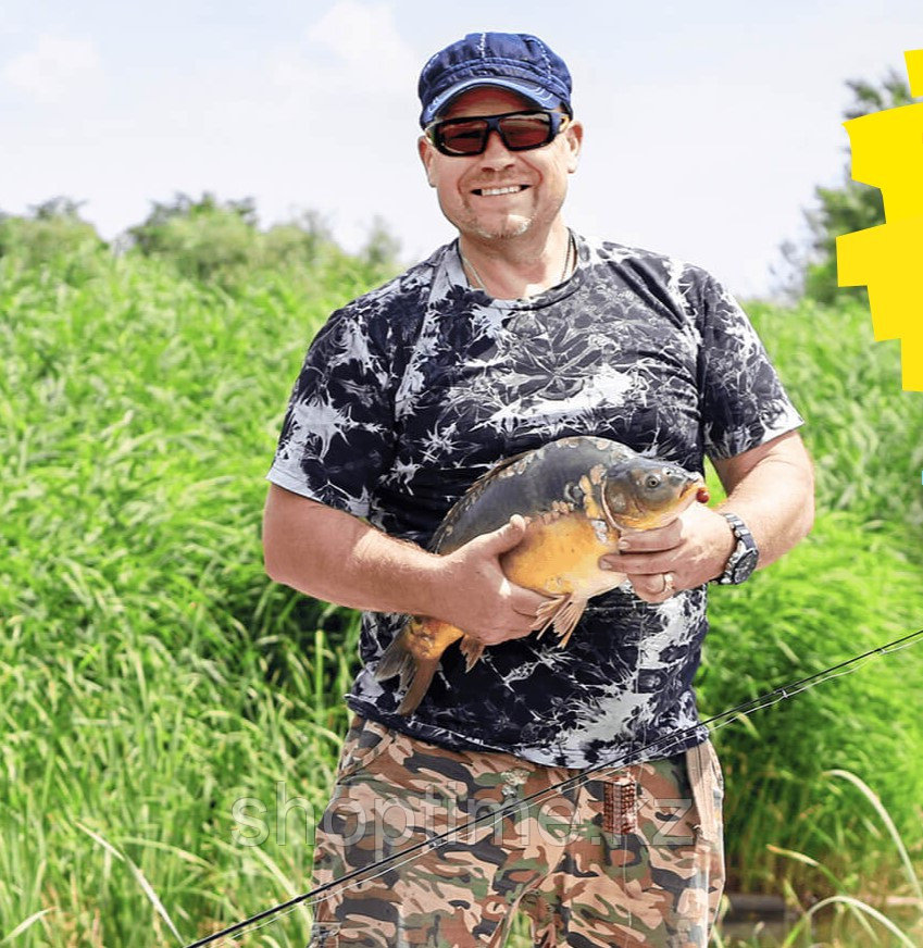 Активатор зимнего и летнего клева FishHungry (Фиш Хангри) голодная рыба - фото 5