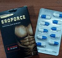 EroForce капсулы для мощной потенции в любом возрасте