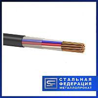 Кабель контрольный КВВГ 4*2,5