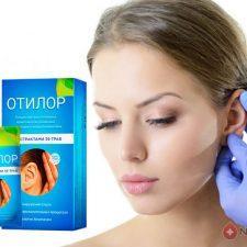 Отилор средство для улучшения слуха - фото 2