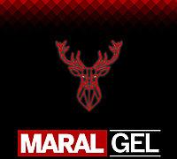 MARAL GEL - гель для увеличения члена, в короткие сроки, фото 1