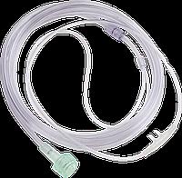 Канюля кислородная назальная для взрослых/детей с соединительной трубкой