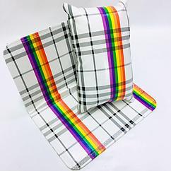 Подушка и коврик для маникюра