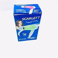 Фен Scarlett SC-2199
