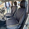 Чехлы на автомобильные кресла универсальные (полный набор).