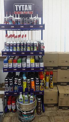 Клей монтажный TYTAN CLASSIC FIX, бесцветный, фото 2