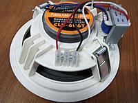 Потолочные колонки CLS-606T