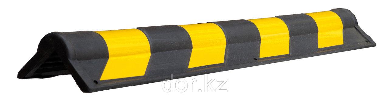 Демпфер угловой резиновый круглый ДКУ-20 +77079960093