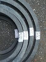 Прокладка паронитовая Ду 600, 3 мм