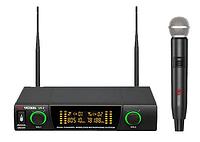 Микрофонная радиосистема US-1 (614.15)
