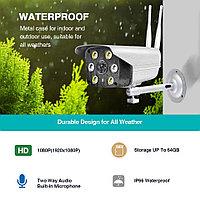WiFi Smart Camera HIKG-110S