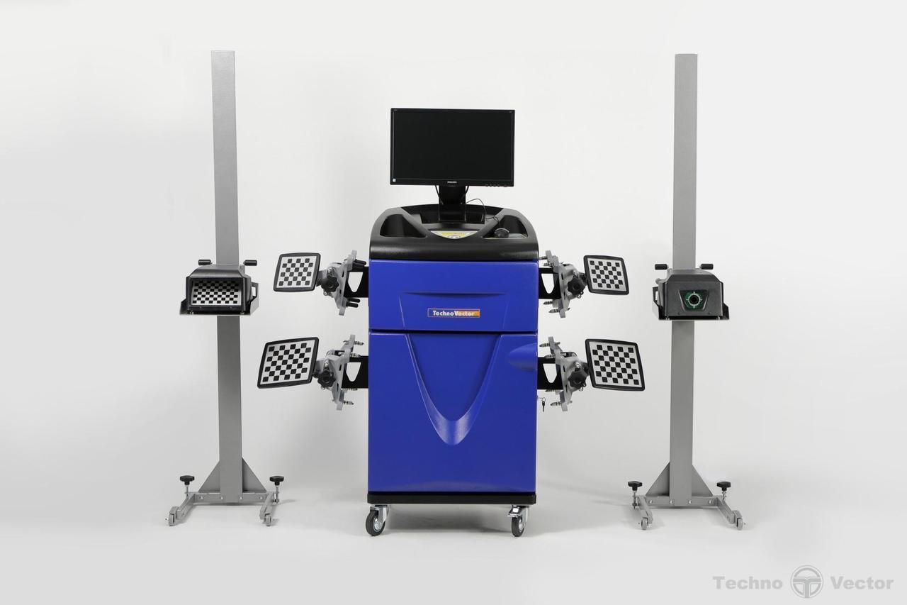 Техно Вектор 7 V 7202 MC