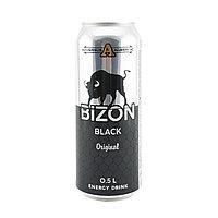 Энергетик Bizon Black, 0,5 л