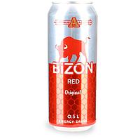 Энергетик Bizon Red, 0,5 л