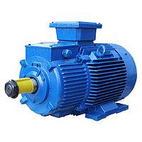 Электродвигатель МО280-8
