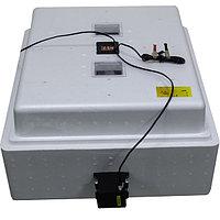 """Инкубатор """"Несушка"""" на 104 яйца (с измерителем влажности) с вентилятором"""