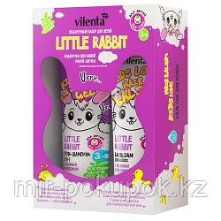 Подарочный набор LITTLE RABBIT (для детей)
