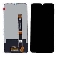 Дисплей OPPO A5s с сенсором, цвет черный