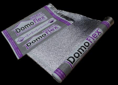 Подложка полимерная композитная DomoFlex Energy