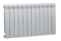 Биметаллические секционные радиаторы BiLUX plus BILUX plus-R500